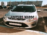 Photo Ford C-Max Diesel Mod 2012 à Agadir