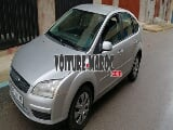 Photo Ford C-Max Essence Mod 2008 à Larache