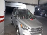 Photo Ford Kuga Diesel Mod 2017 à Casablanca