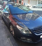 Photo Volkswagen Passat CC Casablanca