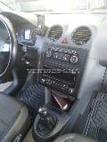 Photo Volkswagen Caddy Combi Gdi Casablanca