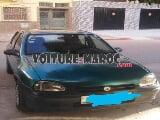 Photo Corsa Opel Essence Mod 1998 à Khouribga