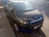 Photo 108 Peugeot Essence Mod 2017 à Casablanca