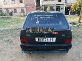 Photo Fiat Uno Essence Modil 99 à Ksar El-Kebir