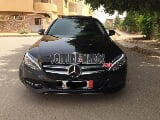 Photo 220 Mercedes-Benz Diesel Mod 2015 à Oujda