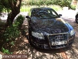 Photo Audi A6 voiture à Marrakech