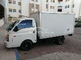 Photo Hyundai h100à