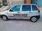 Photo Fiat Punto Essence Mod 1997 à Tiznit