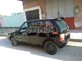 Photo Fiat Uno Essence Mod 2004 à Khémisset