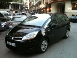 Photo Citroen C4 Picasso - Diesel