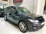 Photo Land Rover Range Rover (sport) HSE Casablanca