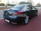 Photo Peugeot 508 Diesel 2l Automatique à Rabat