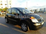 Photo Modus Renault Essence Mod 2006 à Casablanca