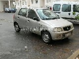 Photo Suzuki Alto Fes
