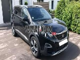 Photo Peugeot 5008 GTline Plus 180 Cv Diesel à Tétouan