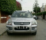 Photo Kia sportage -2009