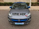 Photo Opel Adam Ess Reprise Possible à Agadir