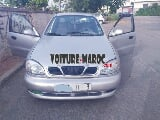 Photo Daewoo Lanos Essence Mod 1999 à Casablanca