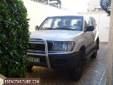 Photo Toyota Land cruiser a vendre - Agadir