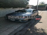 Photo Classe CLS Mercedes-Benz Diesel Mod 2012 à Ratba