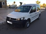Photo Volkswagen Caddy -2017