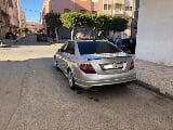 Photo Mercedes Classe C 220 Nador