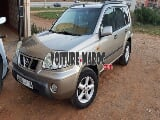 Photo Nissan X-Trail Diesel Mod 2002 à Al Hoceïma
