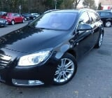 Photo Opel Insignia - Diesel