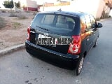 Photo Kia Picanto Essence Mod 2009 à Agadir