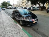 Photo Civic Honda Essence Mod 2011 à Taza