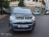 Photo Partner Peugeot Diesel Mod 2012 à Casablanca