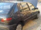 Photo Peugeot 306 coupe Rabat