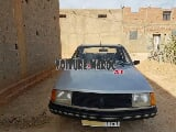 Photo R18 Renault Essence Mod 2015 à Oujda