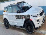 Photo Land Rover Range Rover Evoque Diesel Mod 2015 à...