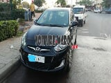 Photo Accent Hyundai Diesel Mod 2016 à Ratba