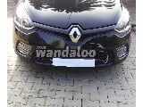 Photo Renault Clio Diesel Occasion Casablanca Maroc -...