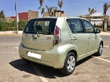 Photo Daihatsu Sirion Essence tt option -2009
