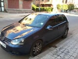Photo Volkswagen Golf - Diesel
