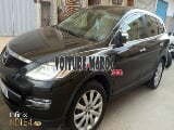 Photo CX-9 Mazda Essence Mod 2008 à Agadir