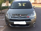 Photo Berlingo Citroen Diesel Mod 2015 à Agadir