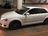 Photo Audi A3 2l sline quattro Casablanca