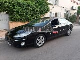 Photo Peugeot 407 Essence Mod 2008 à Oujda