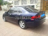 Photo Accord Honda Essence Mod 2003 à Casablanca