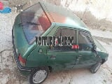 Photo Dacia Lodgy Diesel Mod 2002 à Agadir