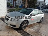 Photo Chevrolet Cruze Diesel Mod 2012 à Agadir
