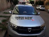 Photo Dacia Logan Diesel Mod 2017 à Casablanca