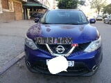 Photo Nissan Qashqai Automatique à Casablanca