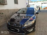 Photo Ford Mondeo Diesel Mod 2012 à Agadir