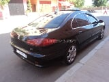 Photo Peugeot 607 hdi 2.0 l Marrakech