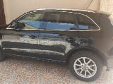 Photo Audi Q5 Quattro 2.0 177 chv Safi